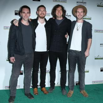 Snow Patrol announce UK and Ireland tour