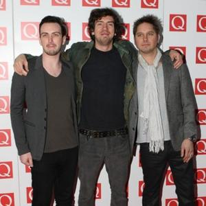 Snow Patrol's Family Affair