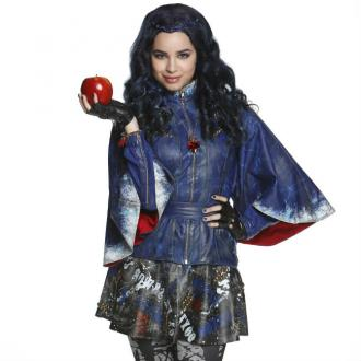 Sofia Carson: I Pretended To Be Belle As A Child