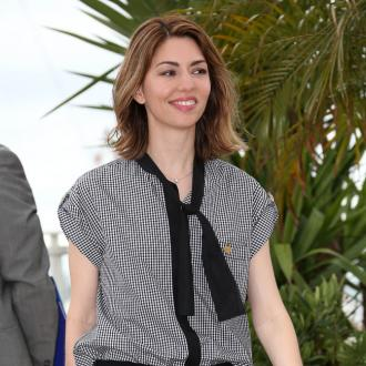 Sofia Coppola doesn't read movie reviews