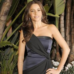 Sofia Vergara Creates Fashion Range With Kmart