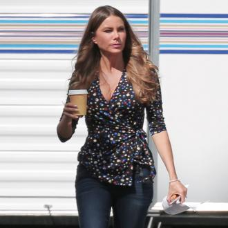 Sofia Vergara Sued By Embryos
