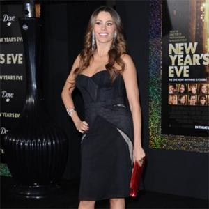 Sofia Vergara Rushed To Aid Of Club Patron