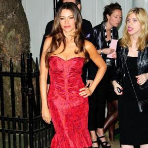 Sophia Vergara Lands Family Guy Cameo