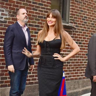 Sofia Vergara Always Wears High Heels On Date Nights