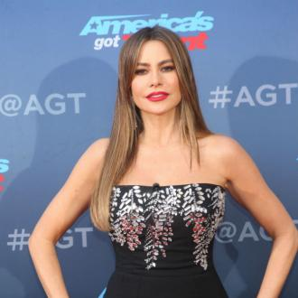 Sofia Vergara shocked by AGT job