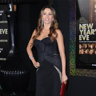 Sofia Vergara To Turn Up The Heat?