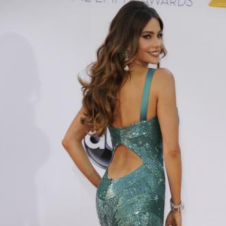 Sofia Vergara Happy To Use Looks For Work