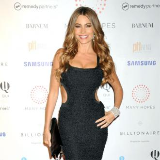 Sofia Vergara May Have 'Tiny' Wedding