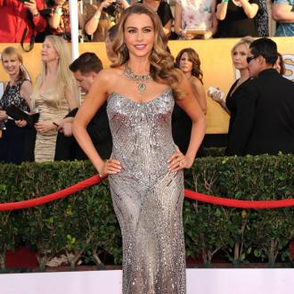 Sofia Vergara Aims To Look 'Hot' At All Times