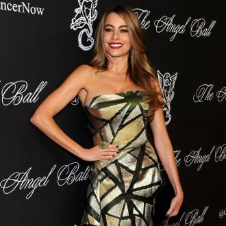 Sofia Vergara: Joe Hurt Himself Stripping