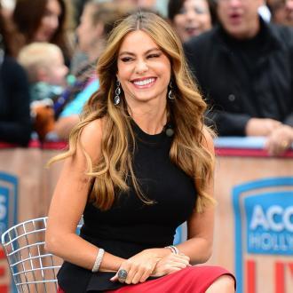 Sofia Vergara Admits Ageing Fears