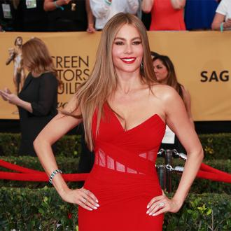 Sofia Vergara Not Worried About Wrinkles