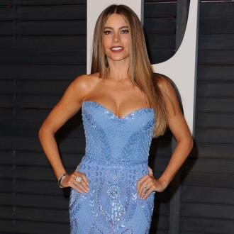 Sofia Vergara Had To Buy Bras Made For 'Streetwalkers'