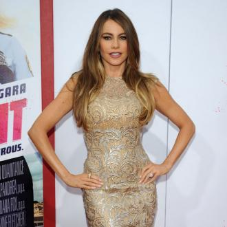 Sofia Vergara Is 'Obsessed With Sweets'