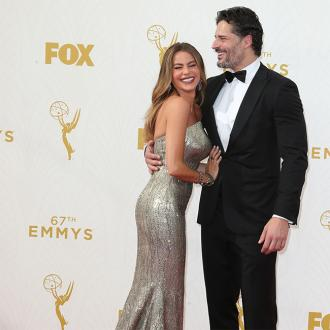 Sofia Vergara and Joe Manganiello celebrate first anniversary