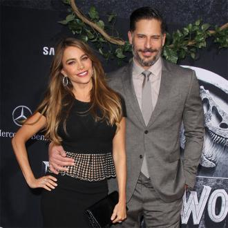 Joe Manganiello's nerves about working with wife Sofia Vergara