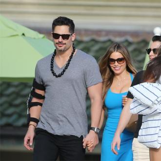Sofia Vergara's Friends Not Shocked At Engagement