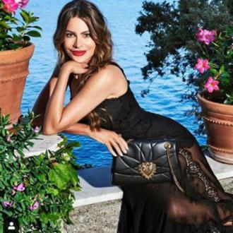 Sofia Vergara is new face of D+G