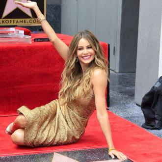 Sofia Vergara receives star on the Hollywood Walk of Fame