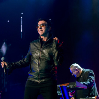 Soft Cell reunite for first album in two decades
