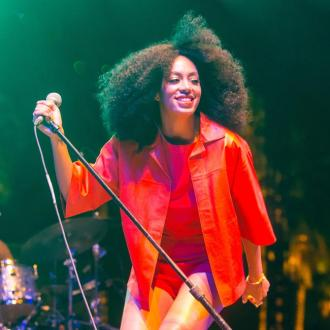 Solange Knowles 'broke out of hospital' for Lovebox Festival