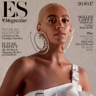 Solange Knowles' Egyptology Links