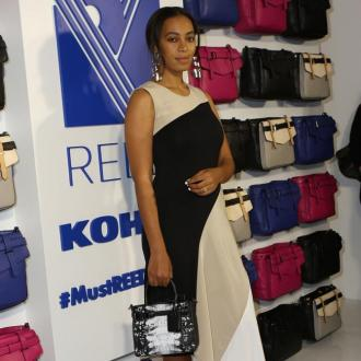Solange Knowles 'Proud' Of Michelle Williams