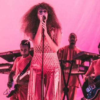 Solange's New Album Expresses 'Out Of Control' Feelings