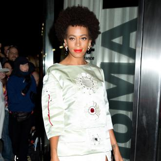 Solange Knowles Is Moving To New Orleans