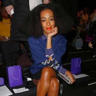 Solange Knowles feels older