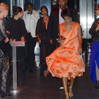 Solange Knowles Angry At Jay Z For Refusing Career Boost