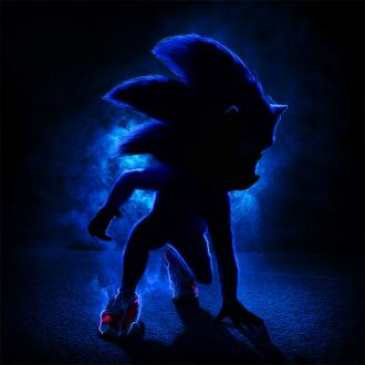 Sonic the Hedgehog movie poster unveiled