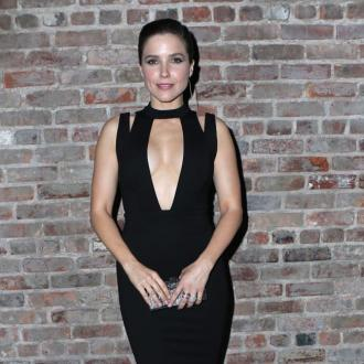 Sophia Bush slams inequality