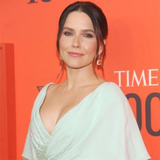 Sophia Bush takes frequent social media breaks