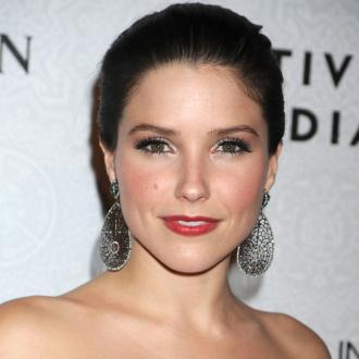Sophia Bush Isn't Perfect