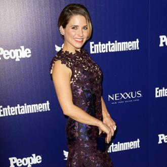 Sophia Bush Splits From Boyfriend