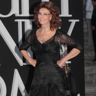 Sophia Loren To Make Film Return