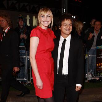 Sophie Dahl And Jamie Cullum Welcome Second Daughter