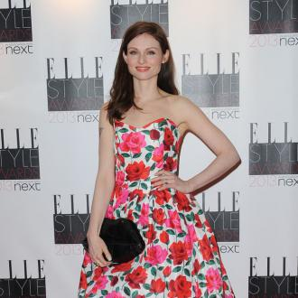 Sophie Ellis-Bextor 'meditates using Lego'