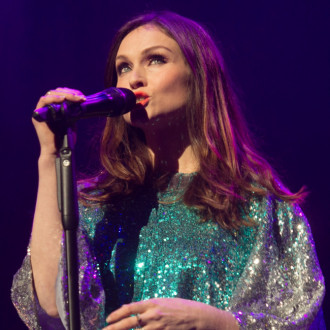 Sophie Ellis-Bextor suggests Radio 1 stopped playing her songs when she became a mother