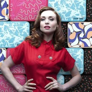 Sophie Ellis-bextor's Charity Beauty Case