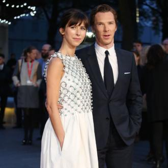 Benedict Cumberbatch: Home is my safe harbour