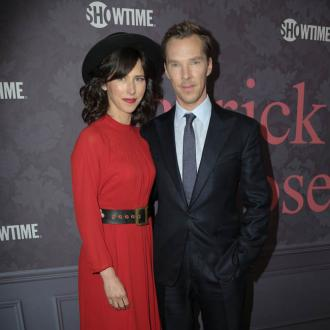 Benedict Cumberbatch says yoga is his vice