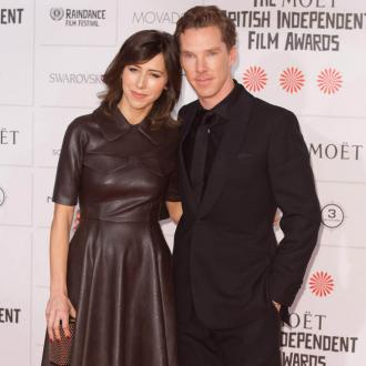 Benedict Cumberbatch Is Over The Moon About Becoming A Father