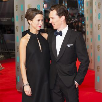 Benedict Cumberbatch Marries Sophie Hunter