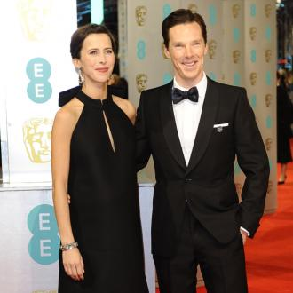 Benedict Cumberbatch's 'funny' wedding song