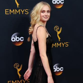 Sophie Turner to join the cast of Time Freak