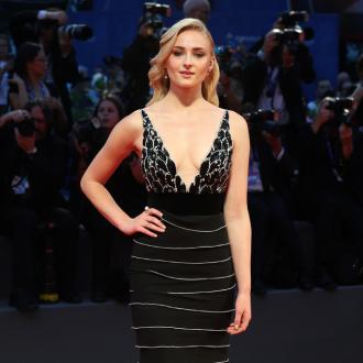 Sophie Turner: 'Game Of Thrones Was My Sex Education'