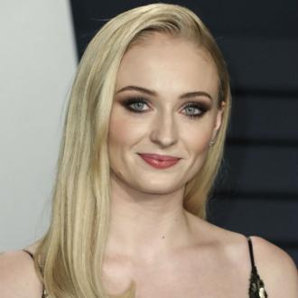 Sophie Turner Has 'Best Day' Ever At Goat Yoga